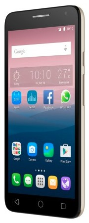 Alcatel One Touch Pop 3 5.5 3G 5025X
