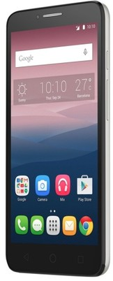 Alcatel One Touch Pop 3 5.5 Dual SIM TD-LTE 5054T