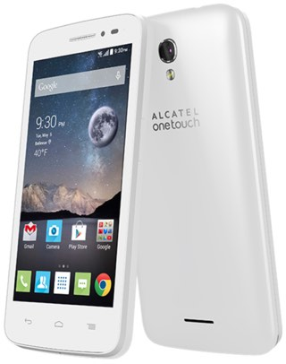 Alcatel One Touch Pop Astro LTE
