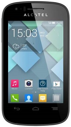 Alcatel One Touch POP C1 OT-4015N