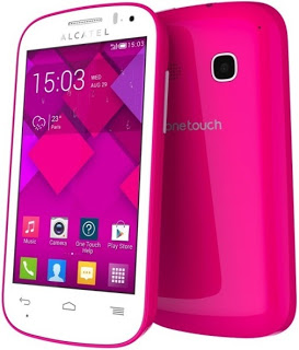Alcatel One Touch POP C1 OT-4015A