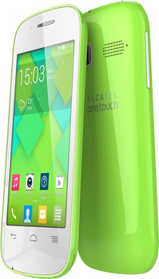 Alcatel One Touch POP C1 OT-4015D