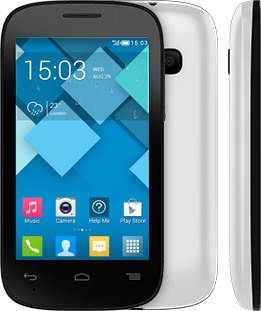 Alcatel One Touch Pop C2 4032A