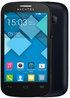 alcatel one touch pop c3 e