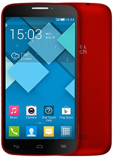 alcatel one touch pop c7 2
