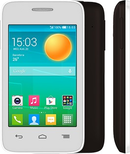 Alcatel One Touch POP D1 4018X