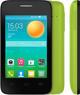 Alcatel One Touch POP D1 4018A