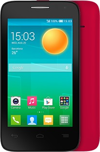 Alcatel One Touch POP D3 4035Y