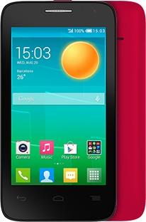Alcatel One Touch POP D3 4035D Dual SIM image | Device Specs