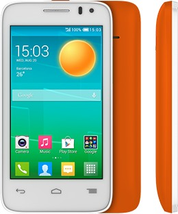 Alcatel One Touch POP D3 4037X