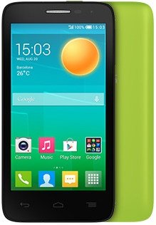 Alcatel One Touch POP D5 5038D Dual SIM