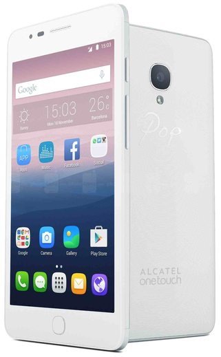 Alcatel One Touch Pop Up LTE Dual SIM