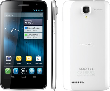 Alcatel One Touch Scribe HD OT-8008X  (TCL Y900)