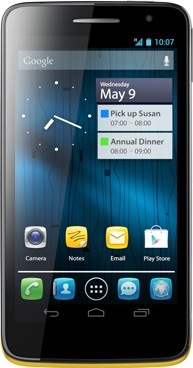 Alcatel One Touch Scribe HD OT-8008A  (TCL Y900)