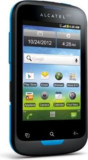 Alcatel One Touch Shockwave OT-988