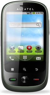 Alcatel One Touch OT-890D
