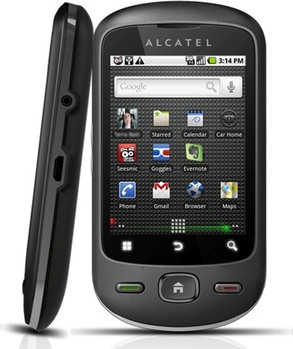 Alcatel One Touch OT-906  (TCL Martini)