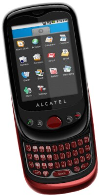Alcatel One Touch OT-981A