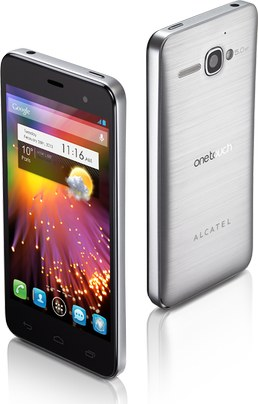 Alcatel One Touch Star OT-6010D