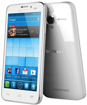 Alcatel One Touch Snap Dual OT-7025D