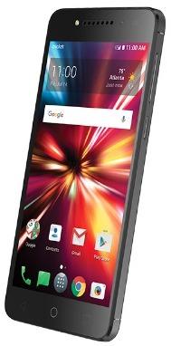 Alcatel PULSEMIX LTE   Device Specs   PhoneDB