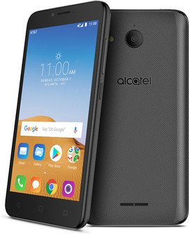 Root Alcatel A502dl