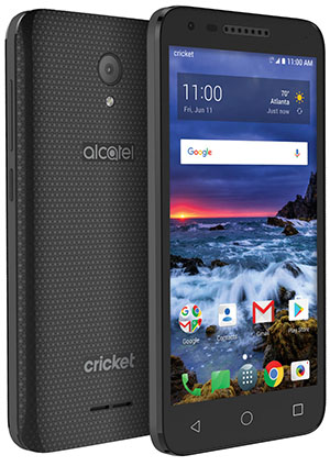 Alcatel Verso LTE
