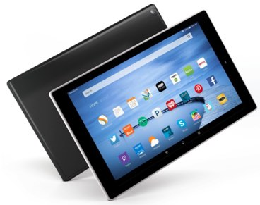 Amazon Fire HD 10 5th gen 32GB