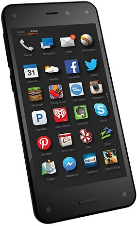Amazon Fire Phone LTE 64GB