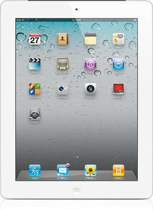 Apple iPad 2 CDMA A1397 16GB  (Apple iPad 2,3)