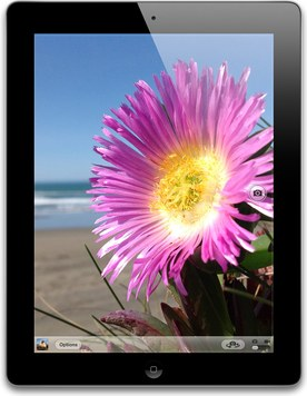 Apple  iPad 4 CDMA A1460 32GB  (Apple iPad 3,6)