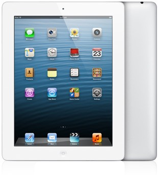 Apple  iPad 4 Wi-Fi A1458 64GB  (Apple iPad 3,4)