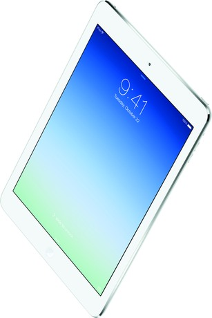 Apple iPad Air TD-LTE A1476 32GB  (Apple iPad 4,3)