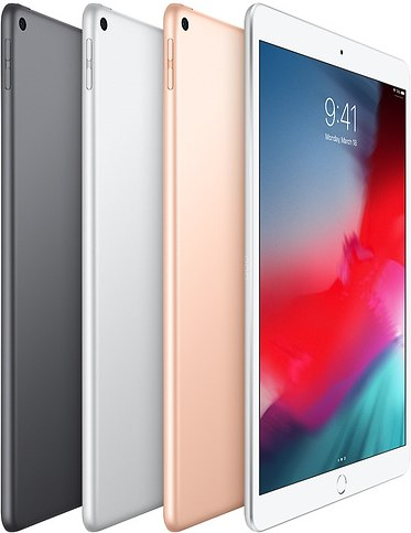 Apple iPad Air 3rd gen 2019 TD-LTE JP A2153 256GB  (Apple iPad 11,4) Detailed Tech Specs