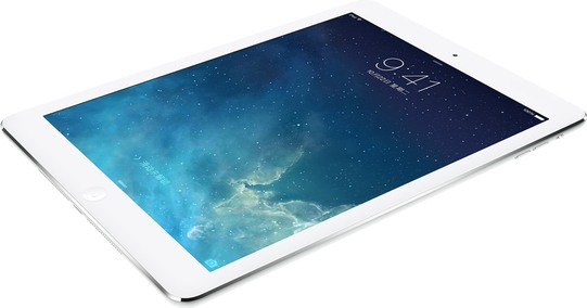 Apple iPad Air TD-LTE A1476 128GB  (Apple iPad 4,3)