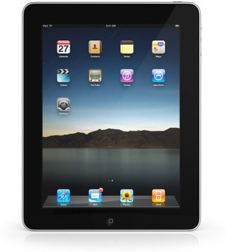 Apple iPad WiFi A1219 64GB  (Apple iPad 1,1)