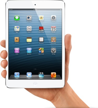 Apple  iPad Mini CDMA A1455 32GB  (Apple iPad 2,7)