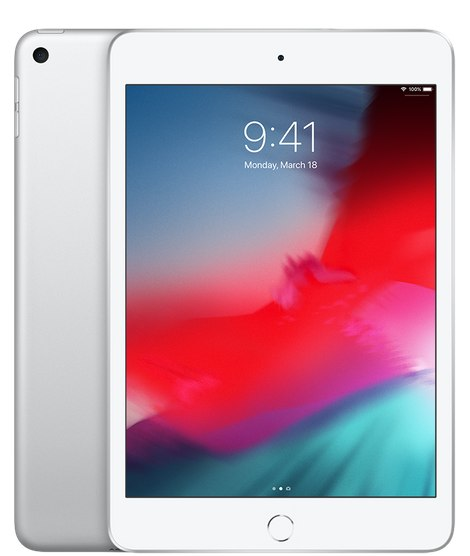 Apple iPad Mini 5th gen 2019 WiFi A2133 256GB  (Apple iPad 11,1)