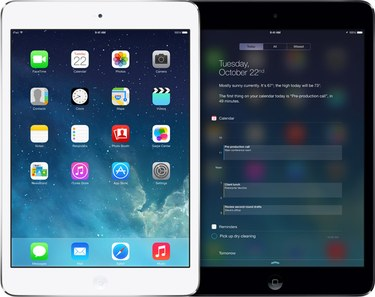 Apple iPad Mini 2 WiFi A1489 16GB  (Apple iPad 4,4)
