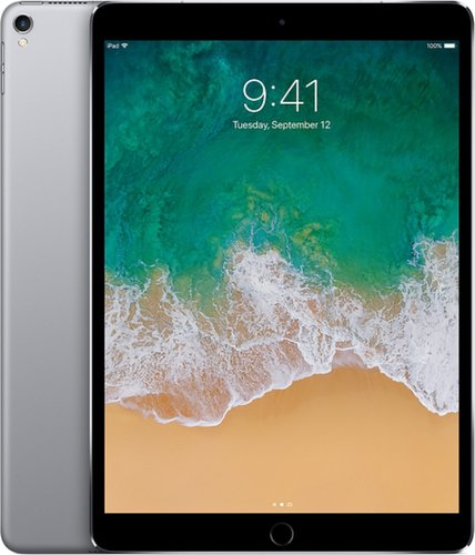 Apple iPad Pro 10.5-inch 2017 2nd gen A1852 TD-LTE CN 512GB  (Apple iPad 7,4)