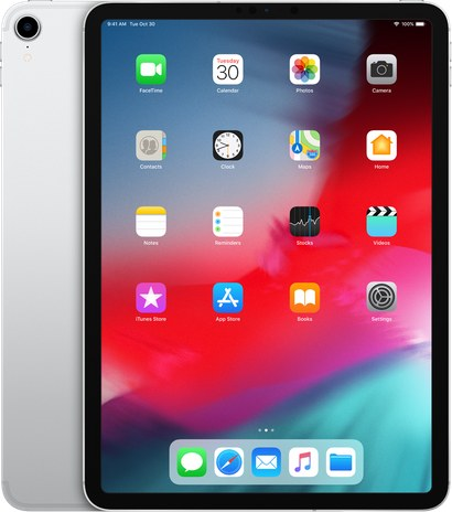 Apple iPad Pro 11-inch 2018 3rd gen A2013 Global TD-LTE 64GB  (Apple iPad 8,3)