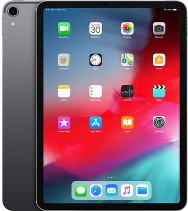 Apple iPad Pro 11-inch 2018 3rd gen A2013 Global TD-LTE 256GB  (Apple iPad 8,3)