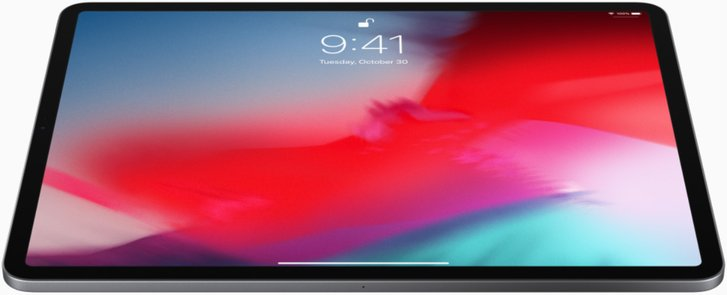 Apple iPad Pro 12.9-inch 2018 3rd gen A2014 Global TD-LTE 1TB  (Apple iPad 8,8)
