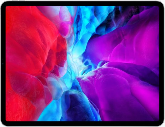 Apple iPad Pro 12.9-inch 2020 4th gen A2233 TD-LTE CN 128GB  (Apple iPad 8,12)