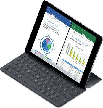 Apple iPad Pro 9.7-inch A1673 WiFi 256GB  (Apple iPad 6,3)