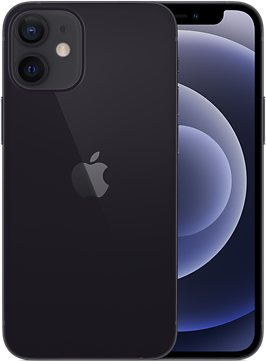 Apple iPhone 12 mini 5G A2400 Dual SIM TD-LTE CN 128GB / A2401  (Apple iPhone 13,1) Detailed Tech Specs