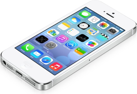 Apple iPhone 5 CDMA A1429 64GB  (Apple iPhone 5,2)
