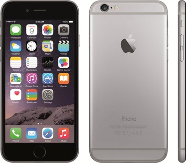 Apple iPhone 6 2017 LTE-A A1549 32GB  (Apple iPhone 7,2)