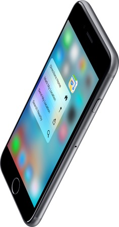 Apple iPhone 6s A1700 TD-LTE CN 128GB  (Apple iPhone 8,2)