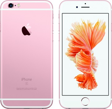 Apple iPhone 6s A1688 TD-LTE 128GB  (Apple iPhone 8,2)